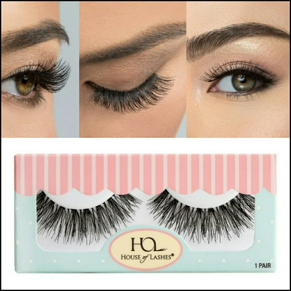 d66724df23e House of Lashes Makeup | Fakefauxfalse Eyelashes | Poshmark